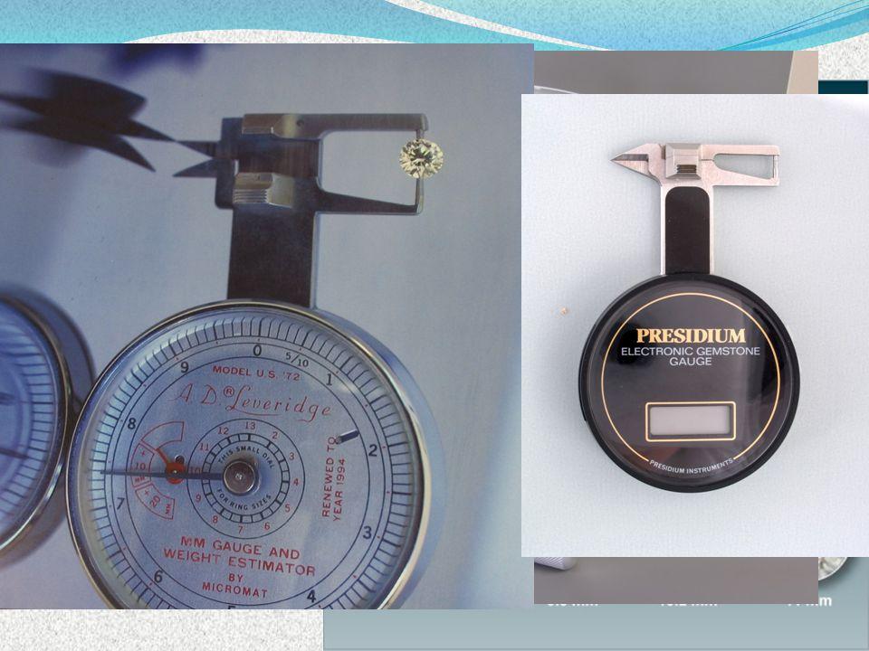 Karát-a gyémánt súlya 1 ct = 200 mg = =0.2g A pontos briliánscsiszolás miatt a súly egész pontosan kiszámolható a briliáns átmérőjéből és magasságából