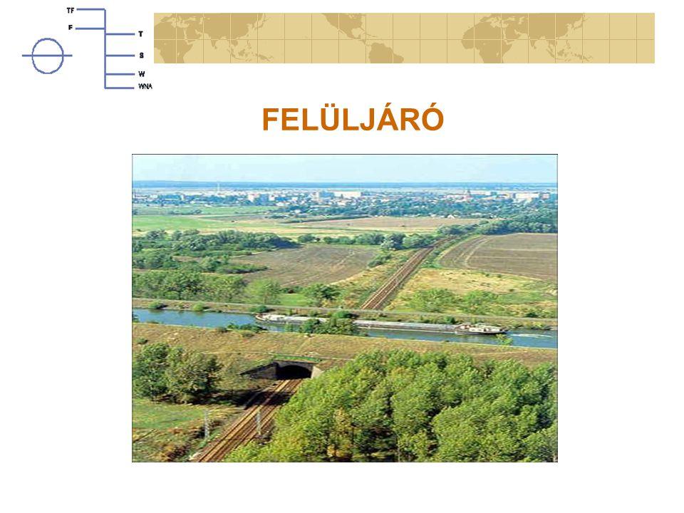 FELÜLJÁRÓ