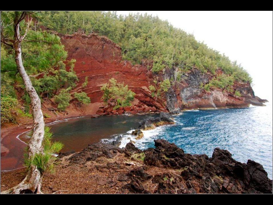 A Maui szigeten Hawaiiban található.