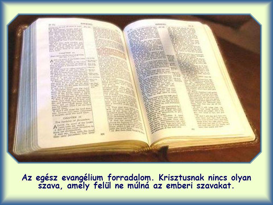 """""""Ezért ti elsősorban az Isten országát és annak igazságát keressétek, s ezeket mind megkapjátok hozzá. (Mt 6,33)"""