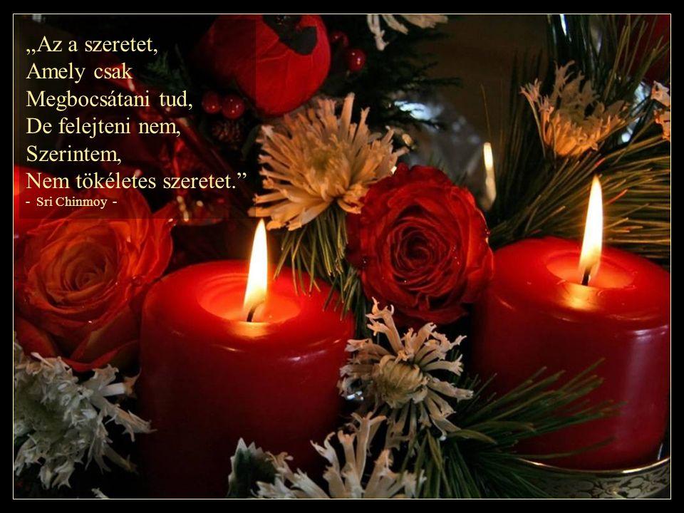 Kellemes ünnepeket és Boldog új évet kívánok! Idézetek: Sri Chinmoy Zene : Mandu Automatikusan léptet