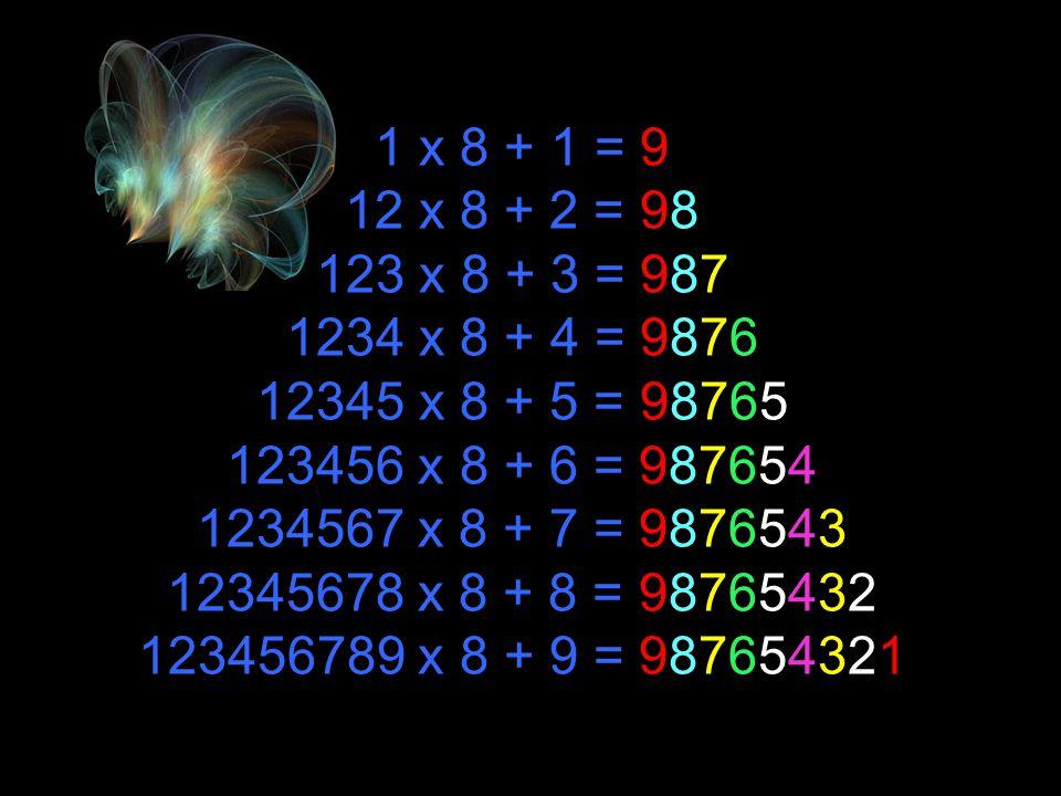 A matematika szépségei