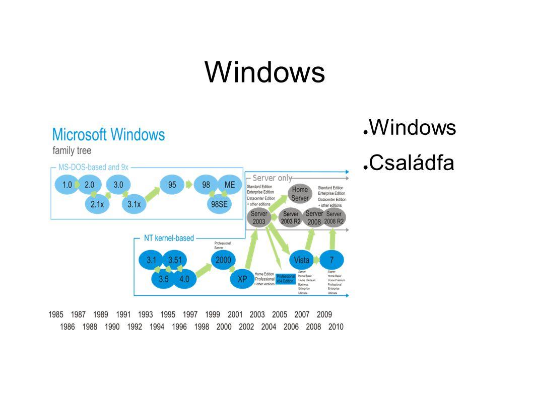 """Linux A """"Linux elnevezés szigorú értelemben véve a Linux-rendszermagot jelenti, amelyet Linus Torvalds kezdett el fejleszteni 1991-ben."""