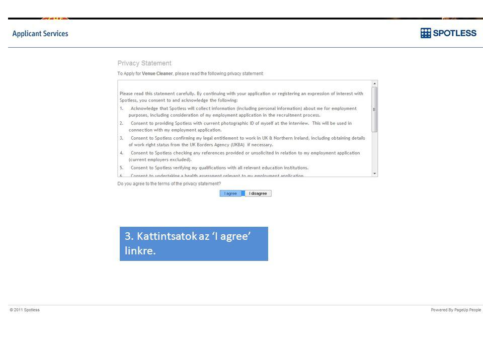 4.Adjátok meg az email címeteket.