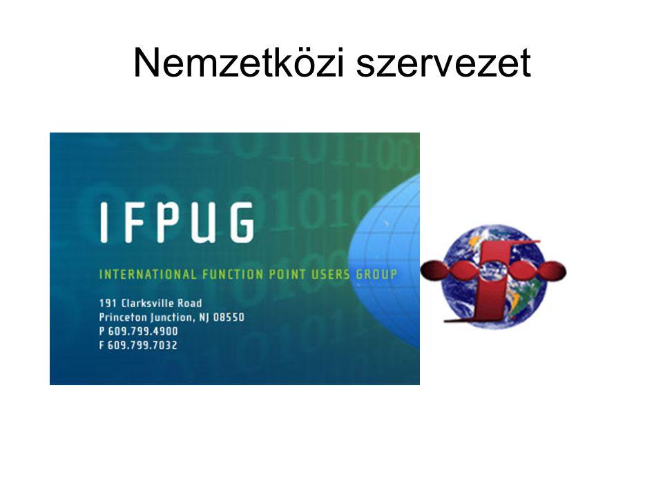 Nemzetközi szervezet