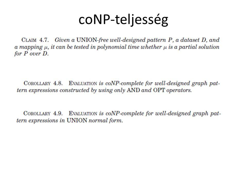 coNP-teljesség