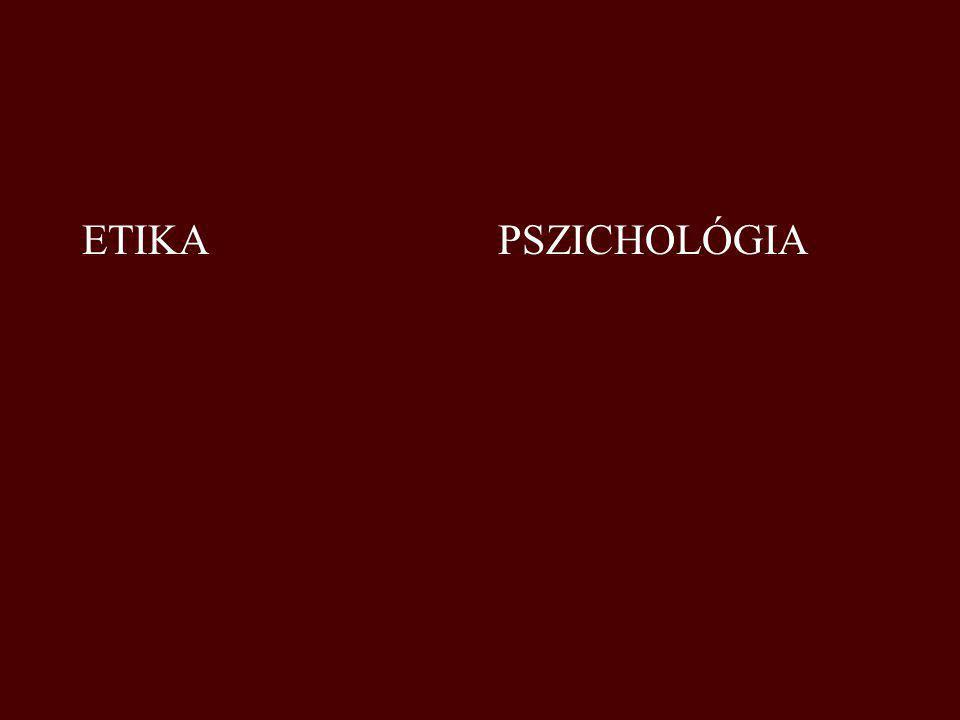 ETIKAPSZICHOLÓGIA