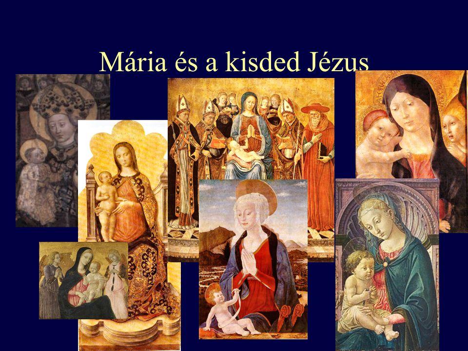 Aries ikonográfiai vizsgálata A 13. században jelenik meg néhány gyermektípus a festményeken: 1.Az angyal, fiatal serdülő 2.A gyermek Jézus 3.A meztel