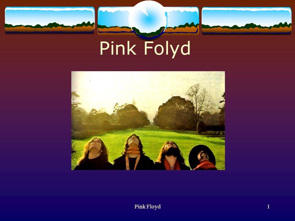 Pink Floyd12 Atom Heart Mother  1970.