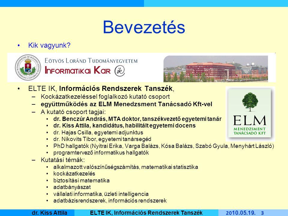 Master Informatique 20 10.05. 19. 4 dr.