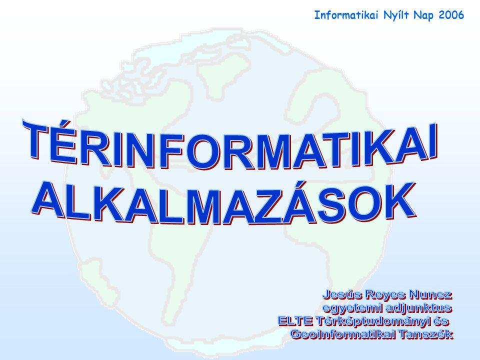 Informatikai Nyílt Nap 2006