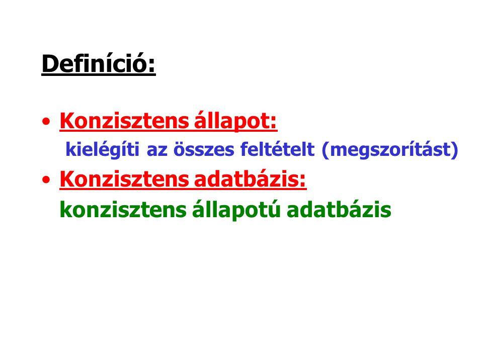 Semmisségi/helyrehozó naplózás ellenőrzőpont-képzéssel 1.