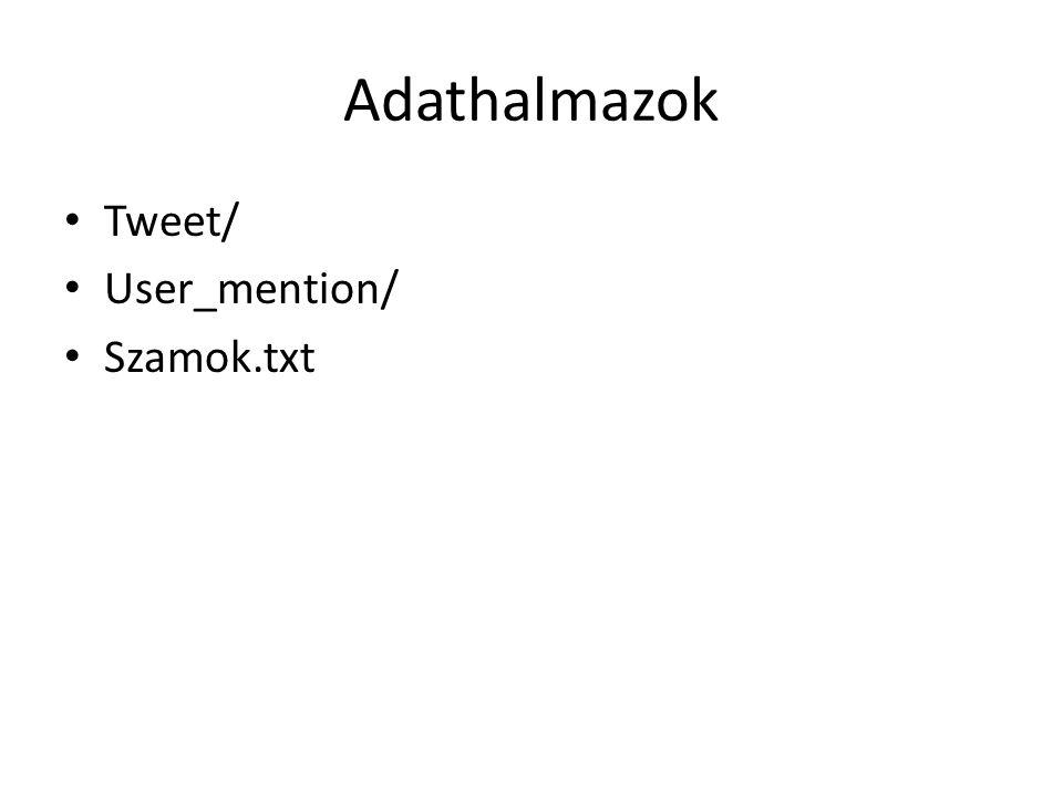 Adathalmazok Tweet/ User_mention/ Szamok.txt