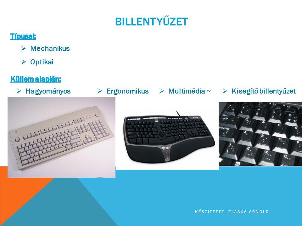 PERIFÉRIÁK Definíció: Számítógépes periféria alatt értünk minden olyan hardvereszközt, mellyel a gazda számítógép képességeit bővítjük.