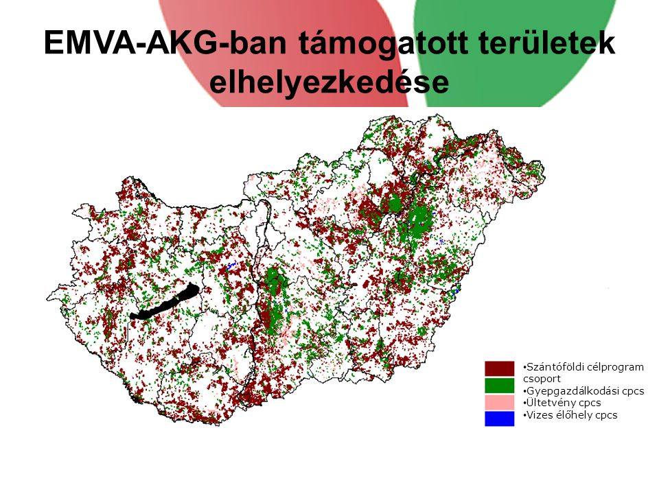 EMVA-AKG általános 4.gazdálkodási év 2012. szeptember 1-től 2013.