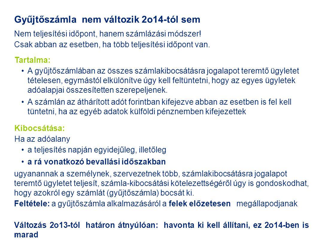 Fordított adózás II.