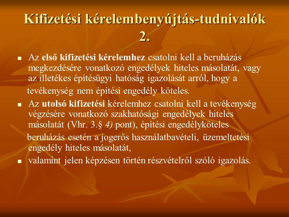 3.Kötelezettségek 2.