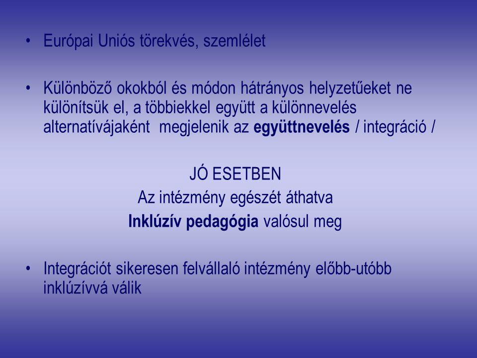 Információáramlás Szülők folyamatos tájékoztatása Nevelési tanácsadás Szülő-klubok II.