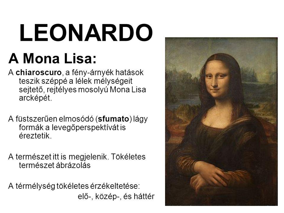 Ha minden igaz, a történet ott kezdődött, hogy 1505-ben egy gazdag firenzei polgár, Francesco del Giocondo azzal a kéréssel kereste fel Leonardo da Vincit, hogy készítsen portrét 22 éves feleségéről, Madonna Lisáról.