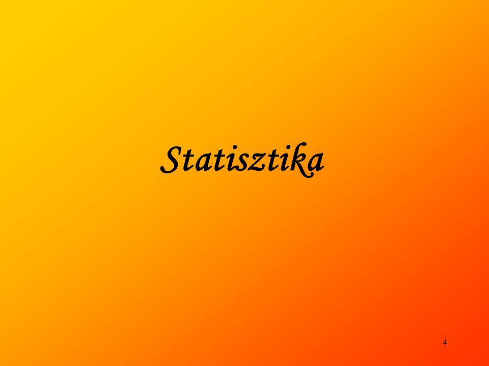 Statisztika 4