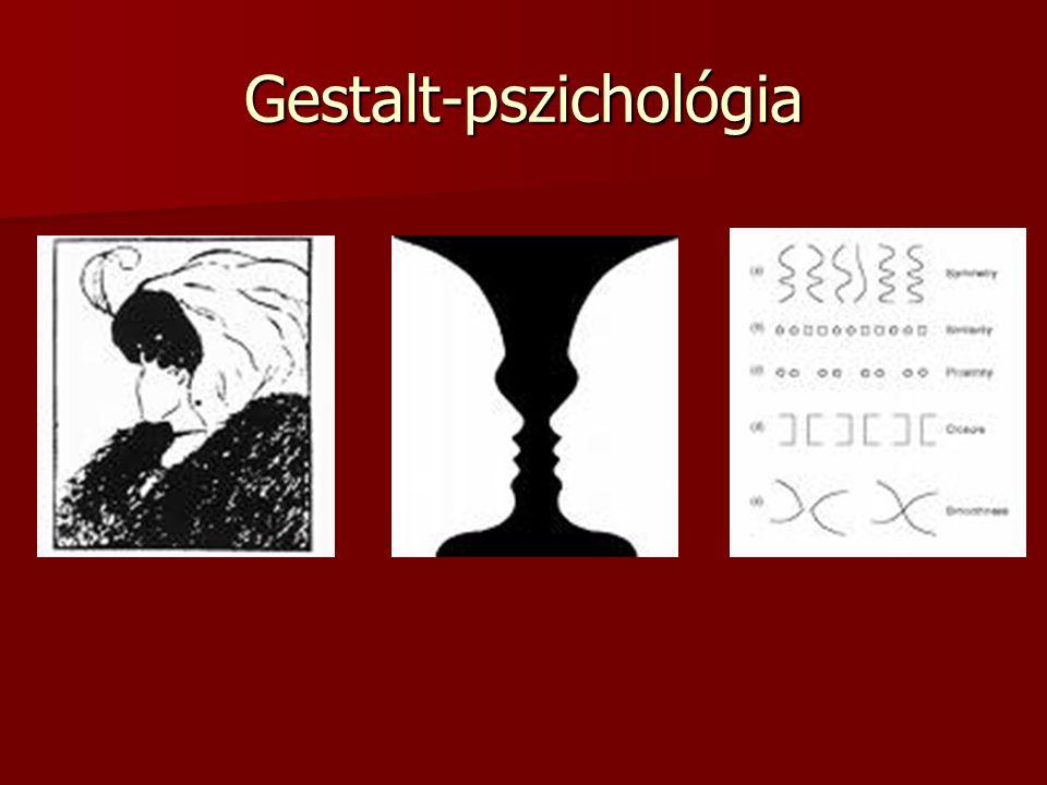 Gestalt-pszichológia