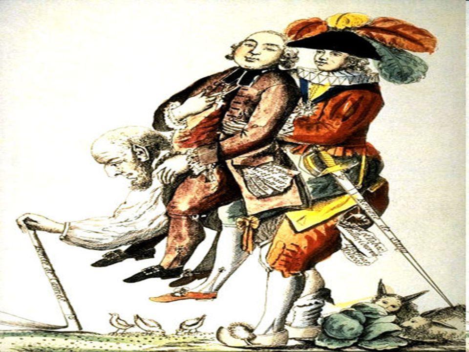A forradalom menete, szakaszai 1.1789. július 14.