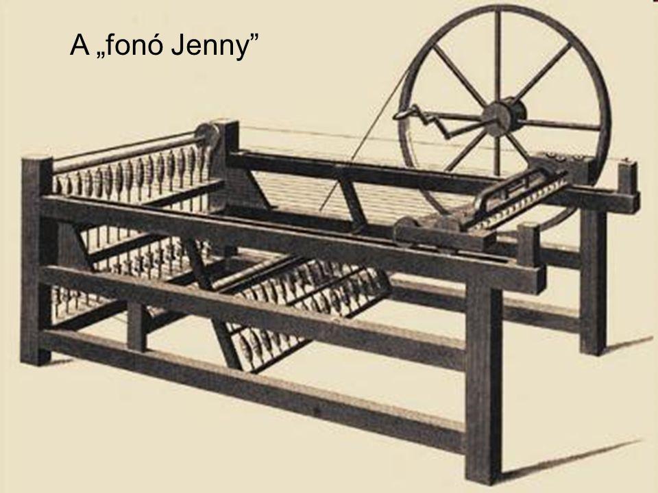 """A """"fonó Jenny"""