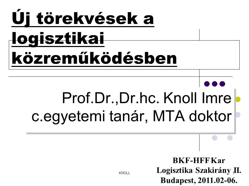 KNOLL1 Prof.Dr.,Dr.hc.