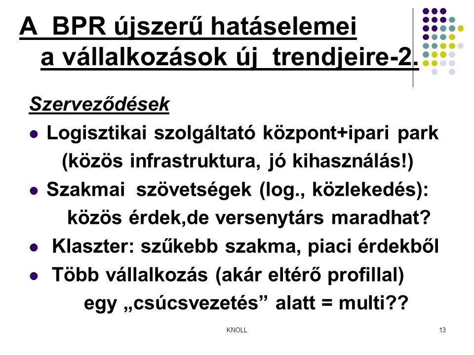 KNOLL13 A BPR újszerű hatáselemei a vállalkozások új trendjeire-2.
