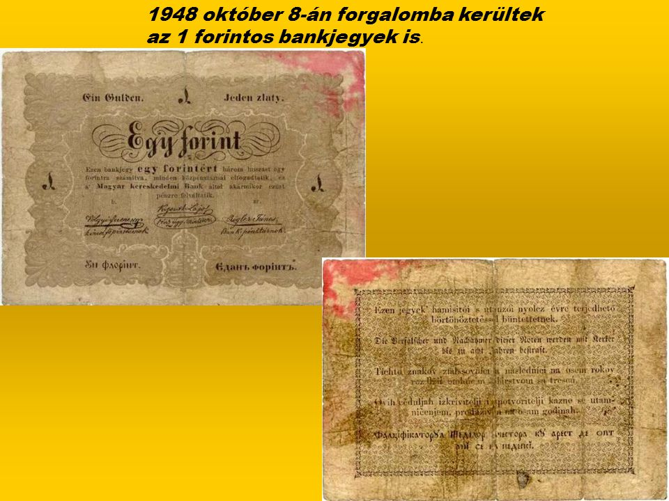 Forgalomban volt: 1849. július 15. - 1849. december 31.