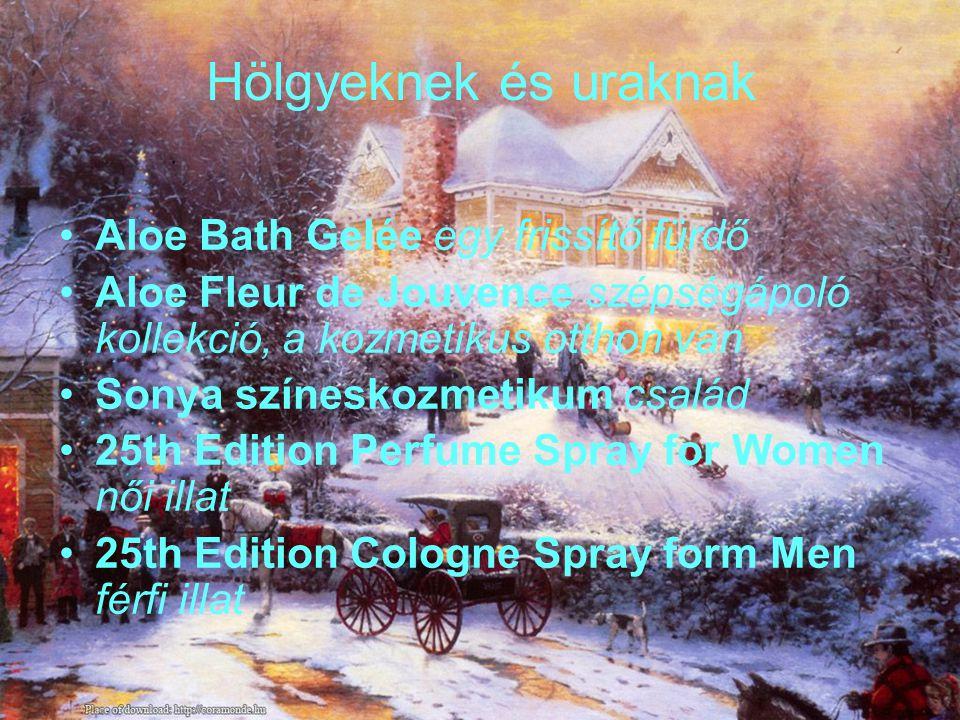 Hölgyeknek és uraknak Aloe Bath Gelée egy frissítő fürdő Aloe Fleur de Jouvence szépségápoló kollekció, a kozmetikus otthon van Sonya színeskozmetikum
