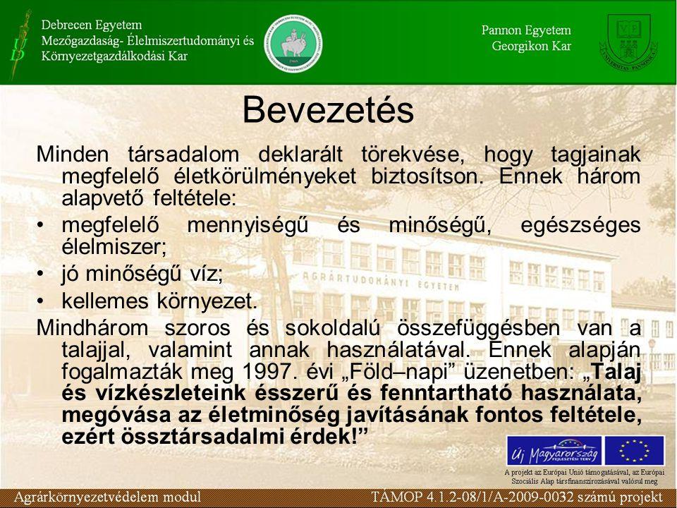 A fenntartható mezőgazdasági fejlődés alapvető kritériumai a következők: tegye lehetővé megfelelő mennyiségű és minőségű egészséges élelmiszer és takarmány, ipari alapanyagként, esetleg alternatív energiaforrásként felhasználásra kerülő biomassza előállítását; a jelenlegi és jövő generációt egyaránt tegye érdekeltté a biomassza (mezőgazdasági) termelésben; legyen erőforrás-megőrző, erőforrás-kímélő, erőforrás- takarékos; gazdálkodjon ésszerűen a természeti erőforrásokkal;