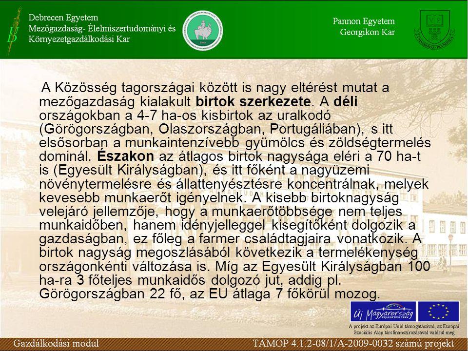"""Egyszerűsített támogatási rendszer (SAPS) Magyar gazdák a csatlakozási szerződés alapján az """"Egyszerűsített támogatási rendszer - ben vehettek részt, a csatlakozás utáni években."""
