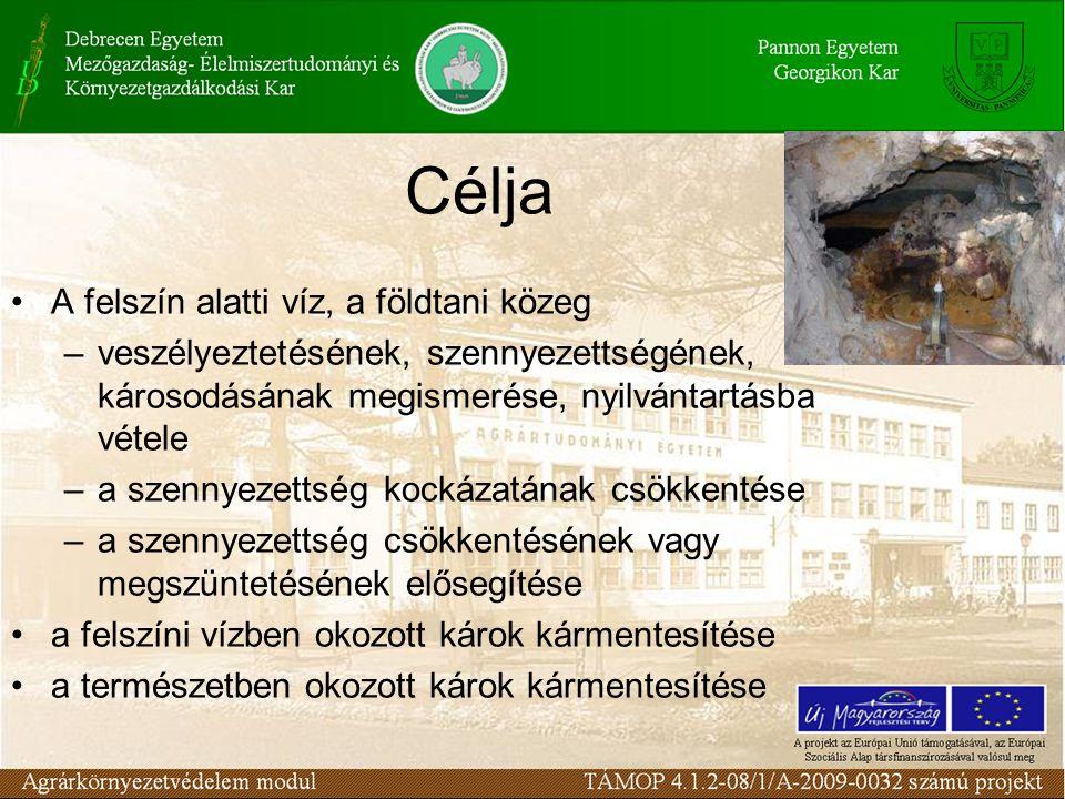 Forrás Holló Gyula, főosztályvezető KvVM Vízgyűjtő-gazdálkodási és Vízvédelmi Főosztály KSZGYSZ 2009 április 22 Danubius Health Spa Resort Margitsziget