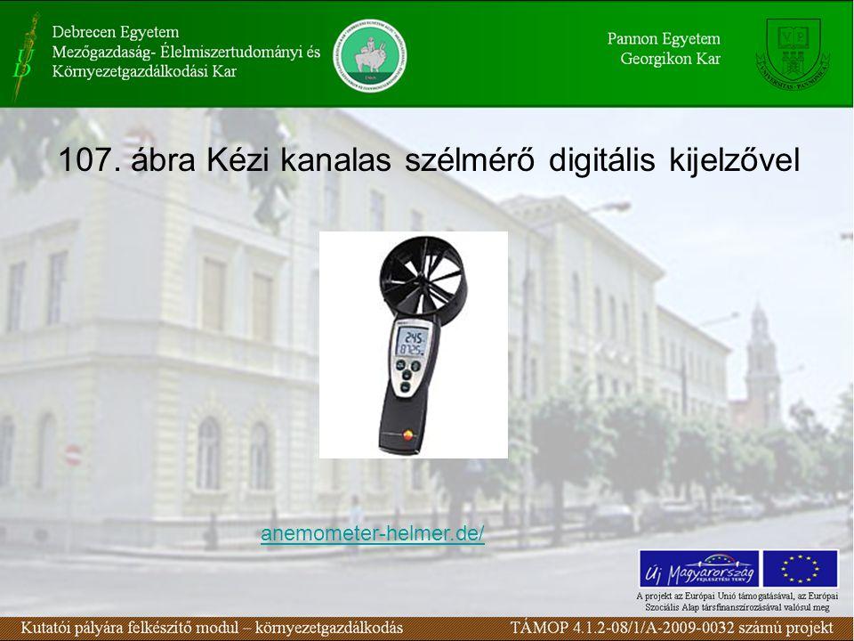 111. ábra A Kipp & Zonen piranométer