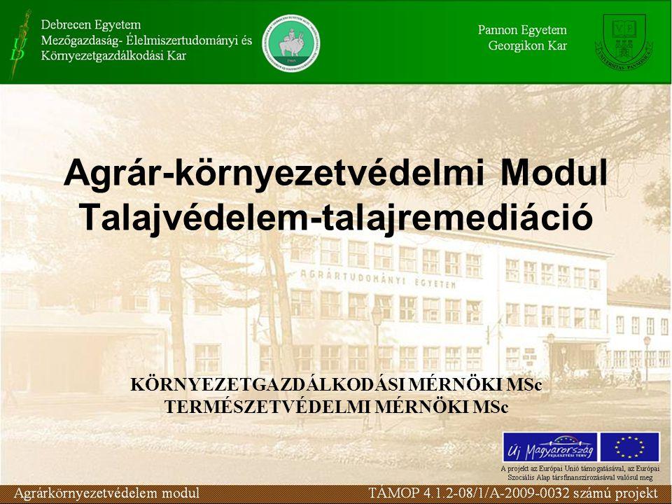 Mélylazítás tervezése A mélylazítás szükségessége: Ma Magyarországon 3,1 millió ha tömörödött