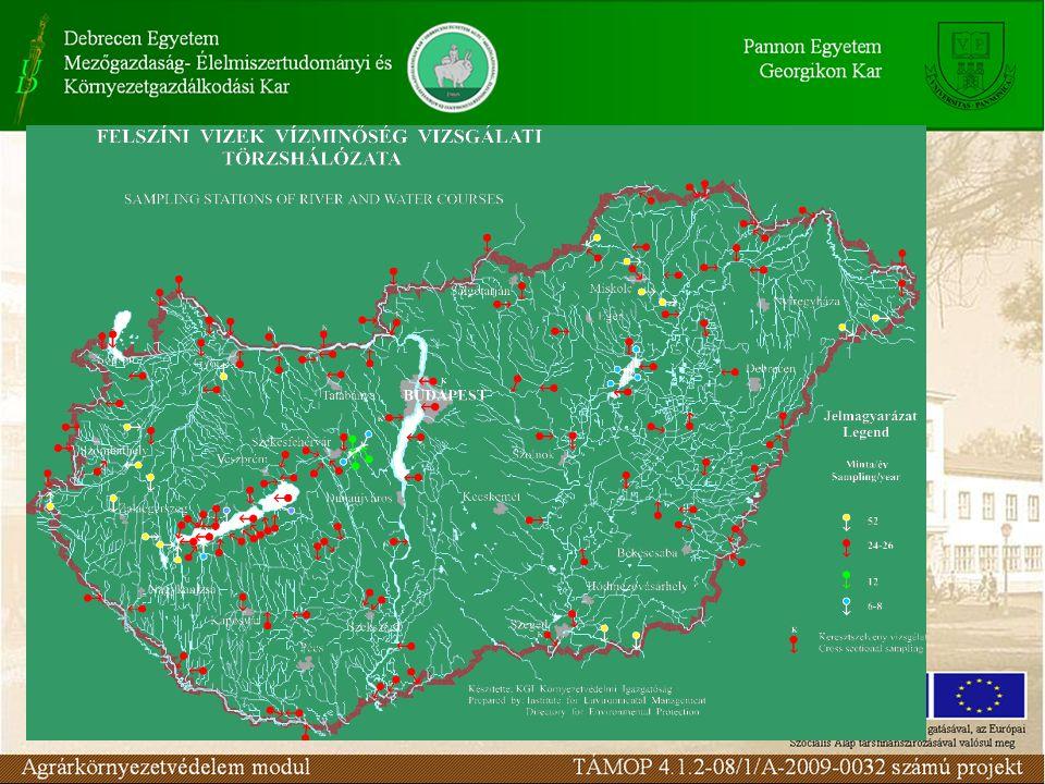 A Keretirányelv legfontosabb rendelkezései a következők: a vízgyűjtőkön belüli adminisztratív intézkedések koordinálása; a vízgyűjtőkre vonatkozó intézkedési programok meghatározása, (ebben újszerű elem a gazdaságossági vizsgálat beépülése a folyamatba);
