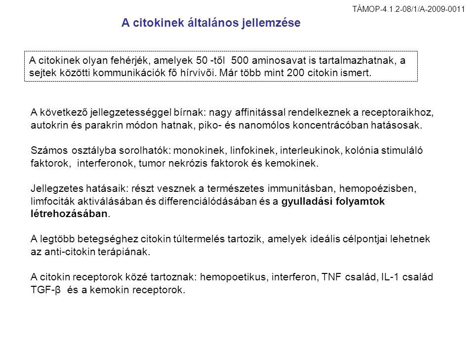 """TÁMOP-4.1.2-08/1/A-2009-0011 fertőzés, trauma, égés endotoxin felszabadulás vagy eikozanoidok, komplement rendszer aktiváció gyulladásos citokin """"áradat Kismolekulájú mediátor molekulák, vaszkuláris rezisztencia ↓ Keringő vérmennyiség csökken, acidózis, lecsökkent szöveti oxigén felhasználás Szívösszehúzódás csökkenés, sokkos állapot, szervi ischemia Szervek károsodnak, disszeminált intravaszkuláris koaguláció, halál 8.1."""