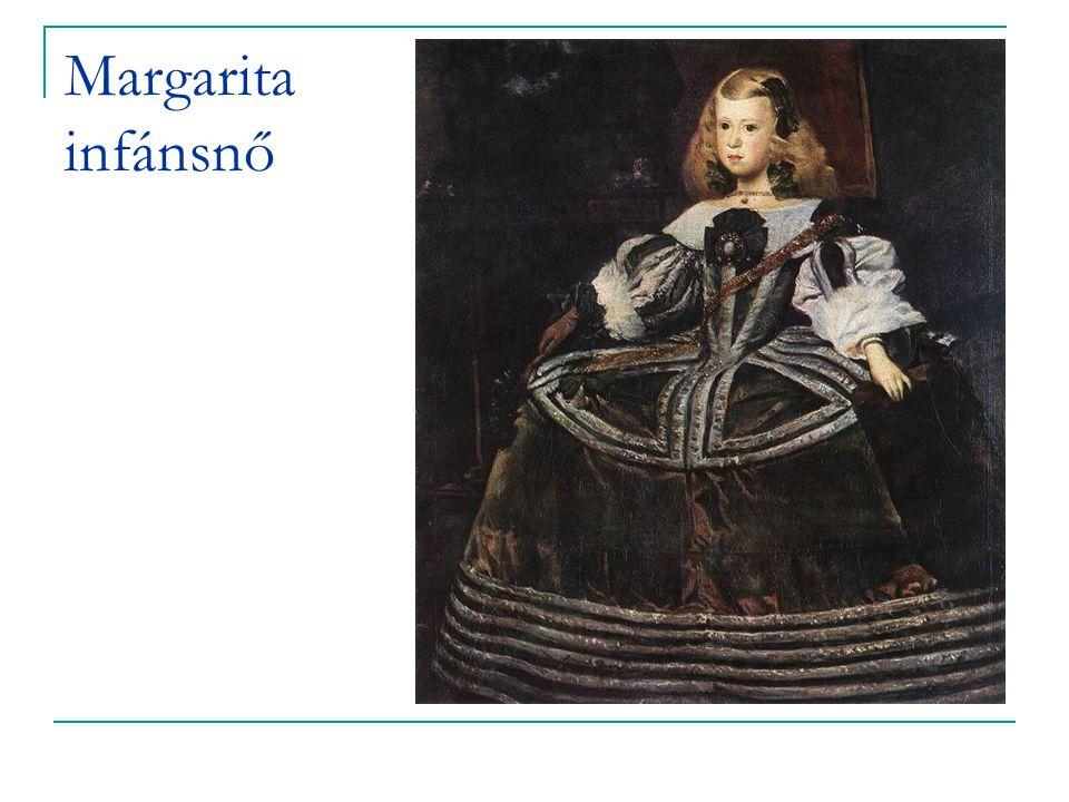 Margarita infánsnő