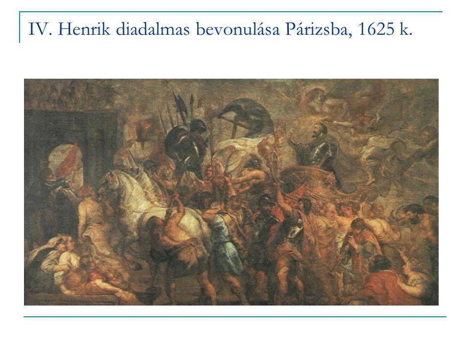 Mitológia Perseus és Androméda, 1620-21