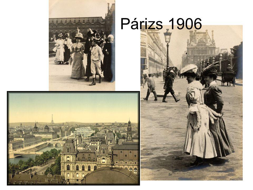 Párizs 1906