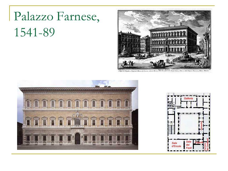 A versailles-i palota XIII. Lajos idejében