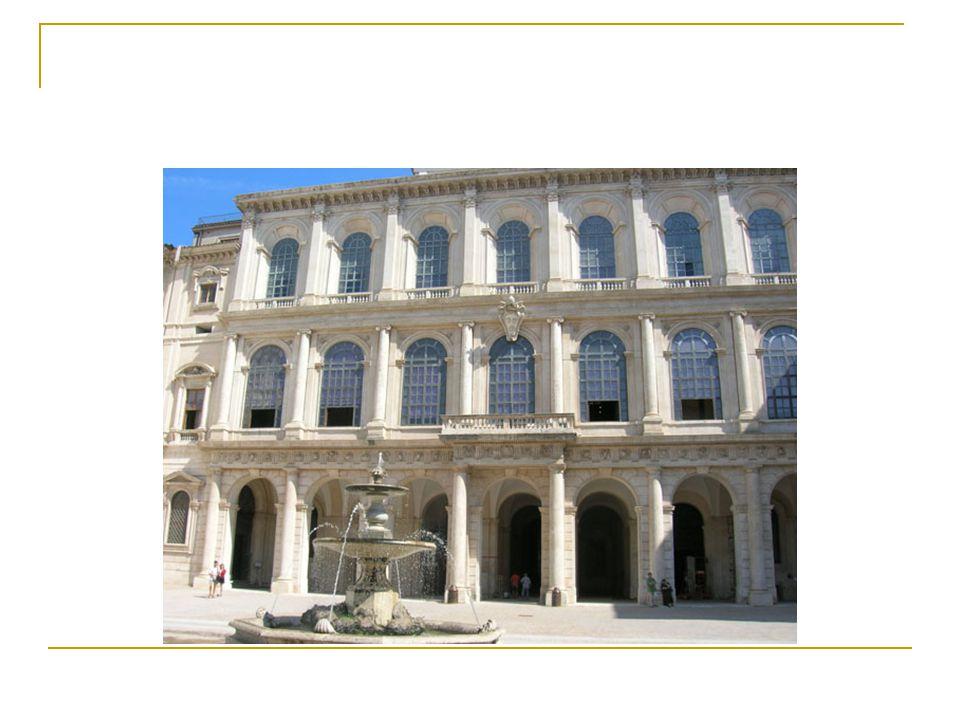 Louvre keleti homlokzatához készült tervek: Bernini, Levau, Mansart Charles Perrault kolonnádja,1667- 78