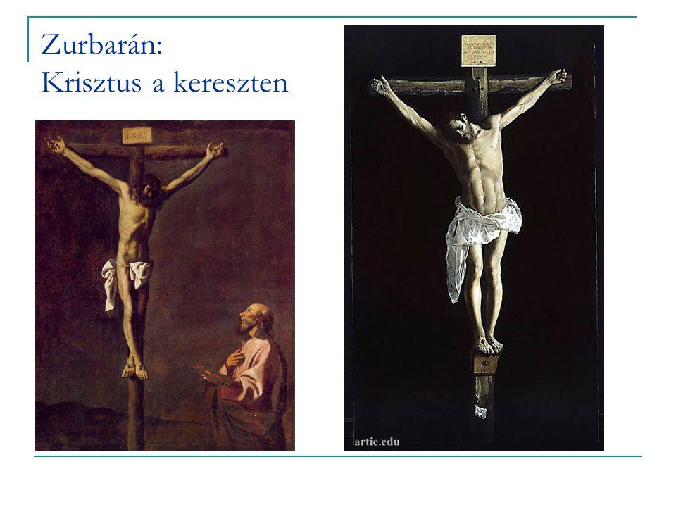Zurbaran: Agnus Dei 1620 körül