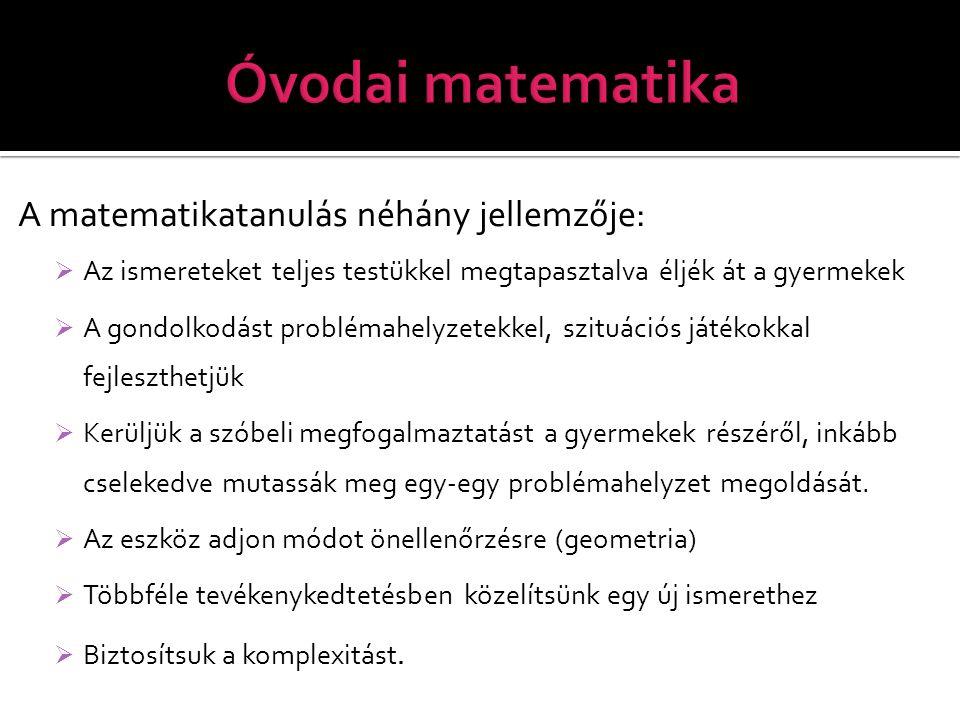  A geometria (mértan) a matematika térbeli törvényszerűségek, összefüggések leírásából kialakult ága  Maga a geometria szó görögül eredetileg földmérést jelentett.