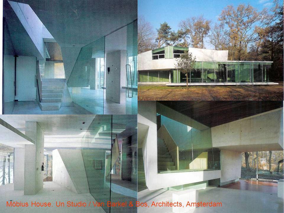 4 Möbius House. Un Studio / Van Barkel & Bos, Architects, Amsterdam