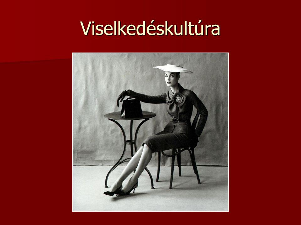 Hivatali öltözet - férfiaknál Öltöny - azonos színű és anyagú nadrág és zakó.