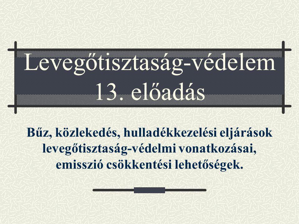 2010.december 6.2 Bűz – jogi alapok A 306/2011. (XII.