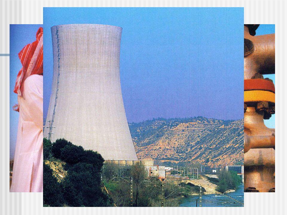 Erőforrásválság Olajkészletek kimerülése Földgázkészletek Atomenergia Egyéb erőforrások
