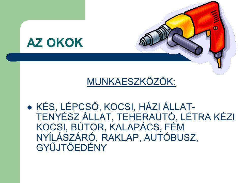 LÉTRÁK 14/2004.FMM RENDELET A MUNKAESZKÖZÖK ÉS HASZNÁLATUK… 4/2002.